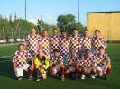 Torneo Calcio a 8 anno 2009-1