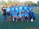 Torneo Calcio a 8 anno 2009-2